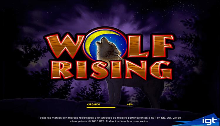 Casino betsson tragamonedas gratis Wolf Rising 831095