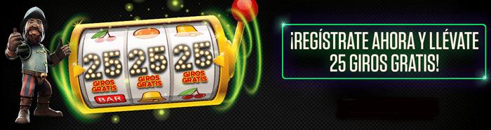 Casino con bonos sin depositos giros gratis Belice 349268