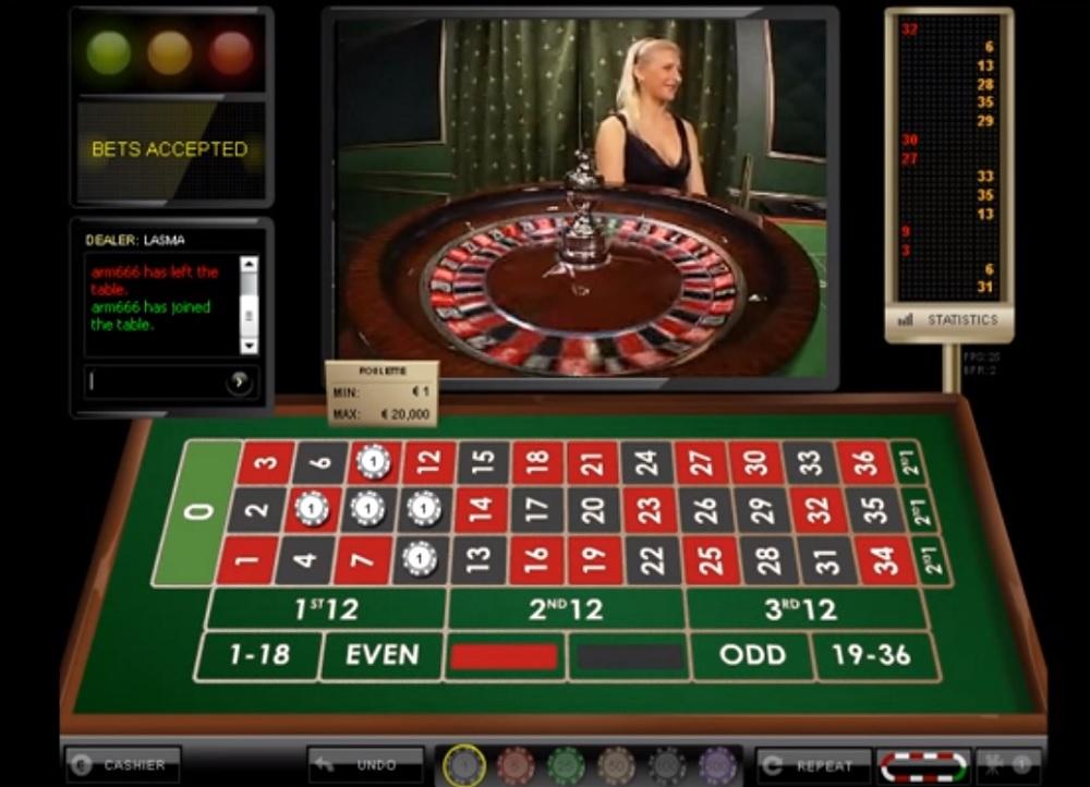 Casino en vivo empresas online 835362