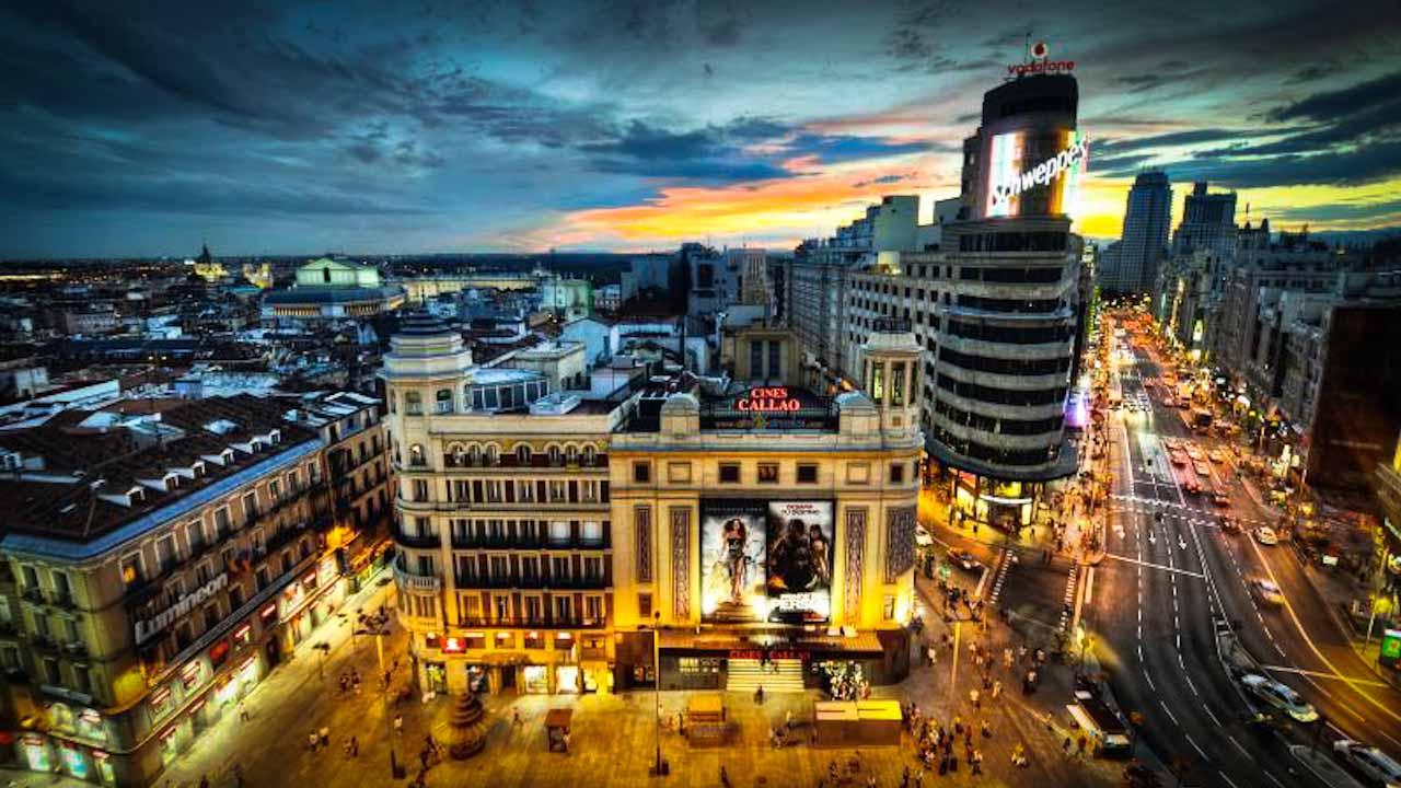 Casino gran Madrid mejores en Chile 467478