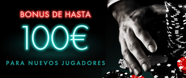 Casino gran Madrid online bono bet365 Paraguay 733931