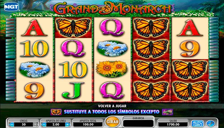 Casino grand royal 24 tragamonedas en linea 768563