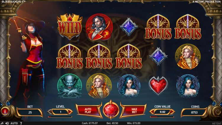 Casino internet gratis opiniones tragaperra Blood Suckers 258234