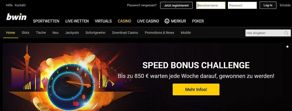 Casino Net Entertainment bwin mundial 565057