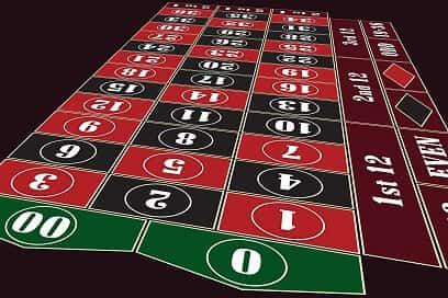 Casino NordicBet ruleta americana 766166