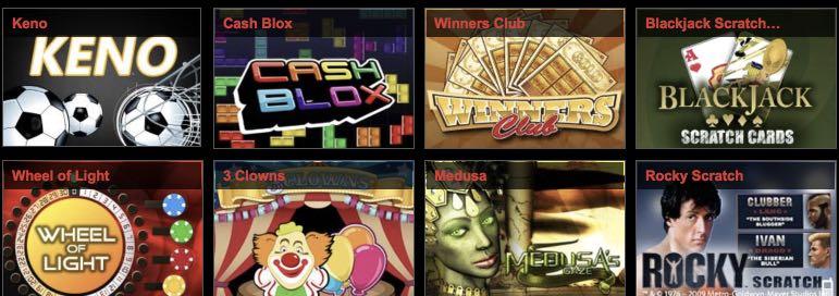 Casino online gratis sin deposito bono Mexico City 2019 120212