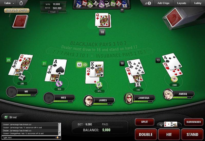 Casino online Poker Stars como jugar juegos de 176303
