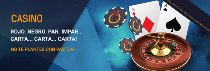 Casino Pastón ruleta americana pleno 717995