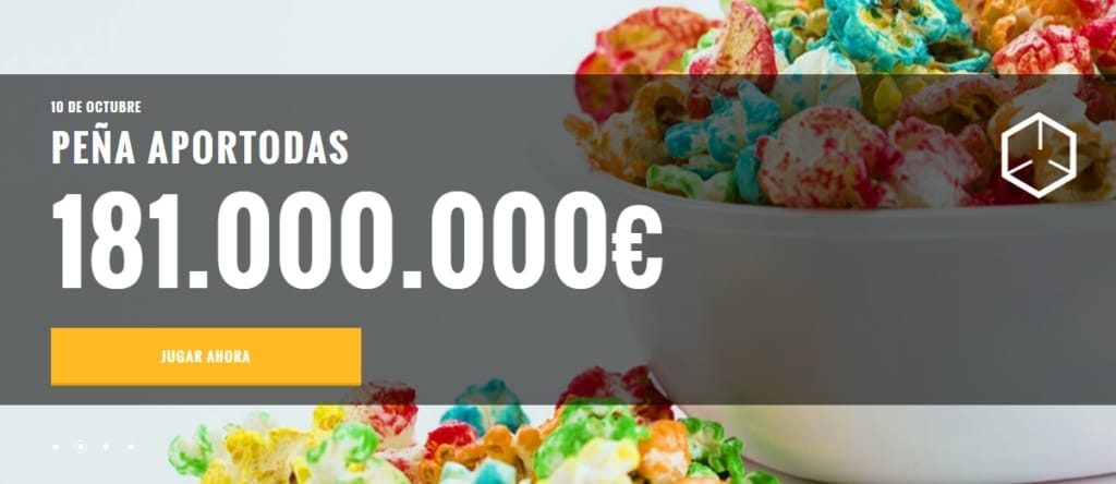Casino virtuales comprar loteria en Amadora 780883