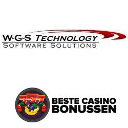 Casino WGS Technology gametwist registrarse 726236