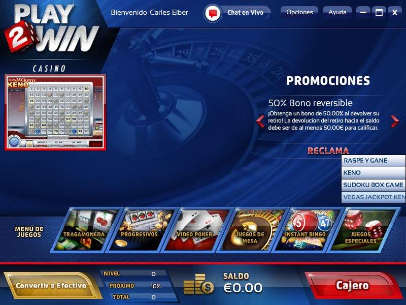 Casinos bonos bienvenida sin deposito en usa juegos de GTECH 100924