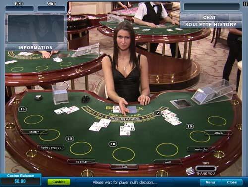Casinos con ruletas en vivo poker croupier 60936