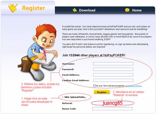Casinos online que pagan € gratis apuestas al combate 33160
