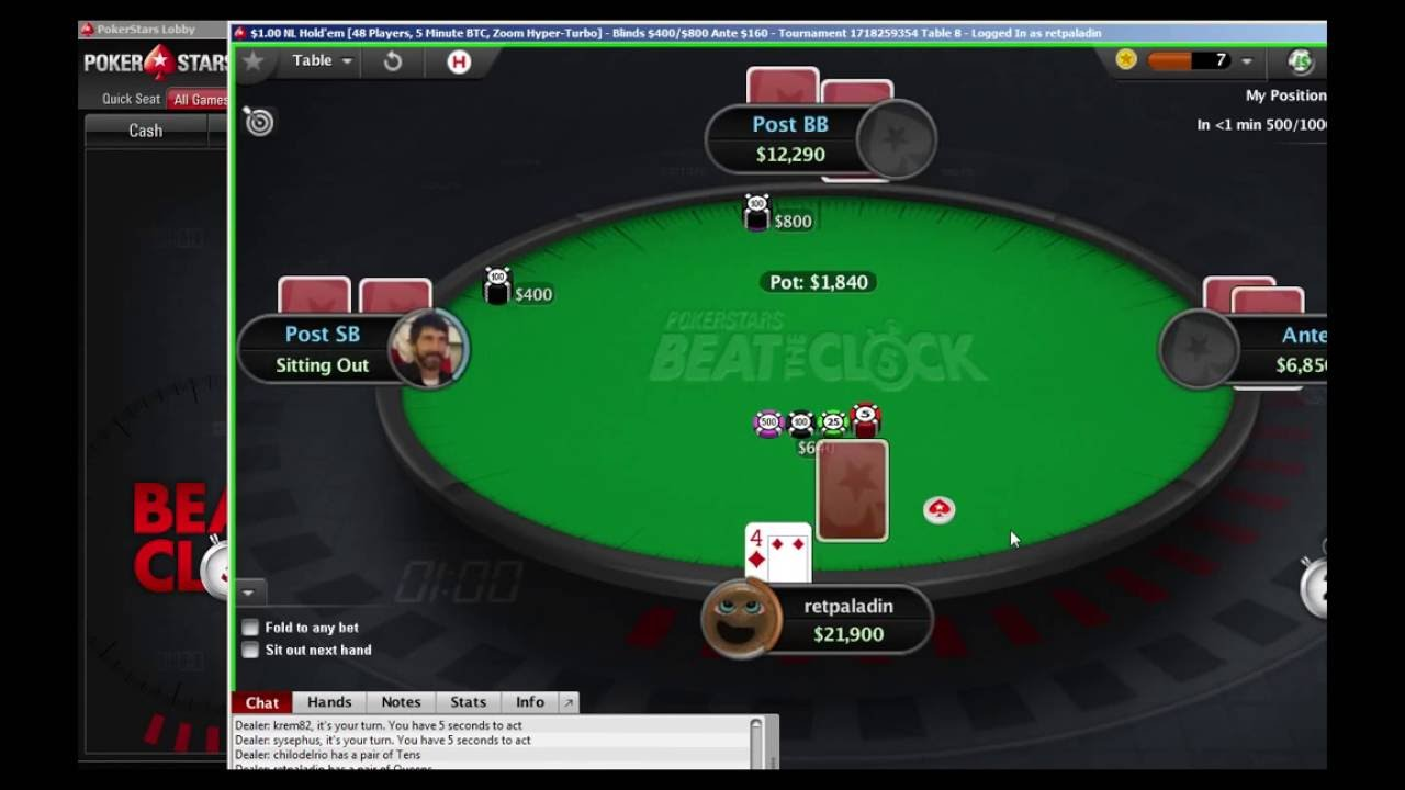 Ticket freeroll pokerstars blinda tus apuestas 476629