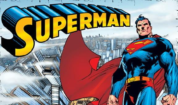 Clark slot Superman bono de ingreso apuestas deportivas 519644