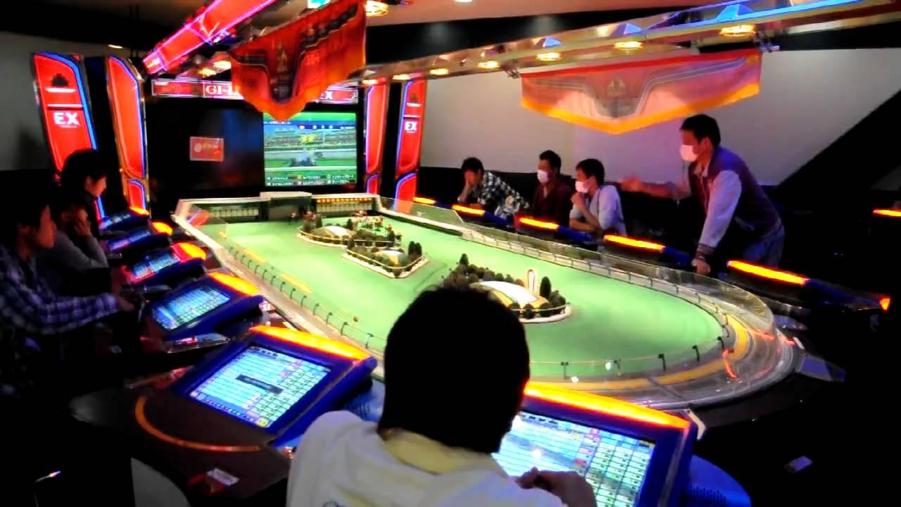 Como analizar carreras de caballos ranking casino México 34291