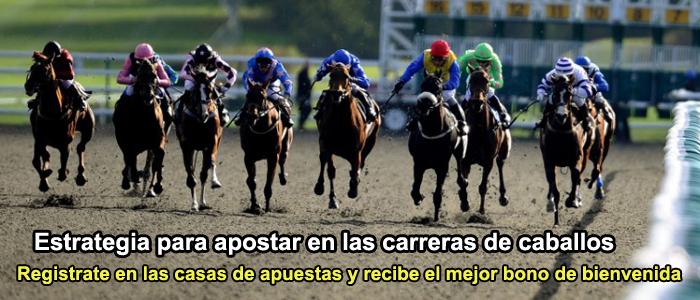 Como analizar carreras de caballos ranking casino México 661009