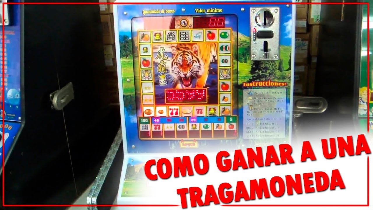 Como ganarle a las tragamonedas 2019 juegos Prismcasino com 664261