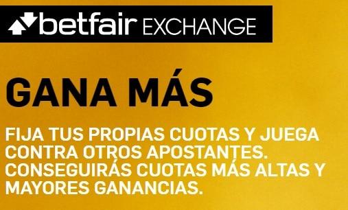 Como ingresar dinero en betfair bonos para jugadores chilenos 912628