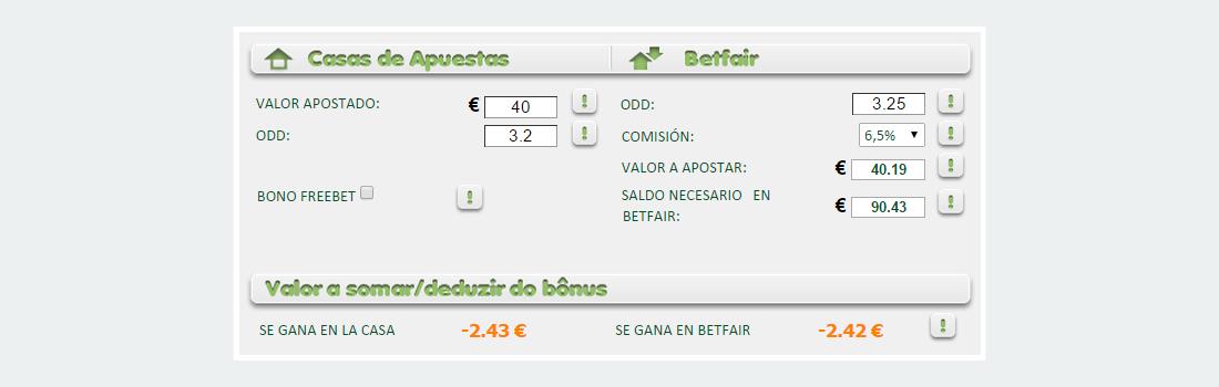 Como ingresar dinero en betfair bonos para jugadores chilenos 975591