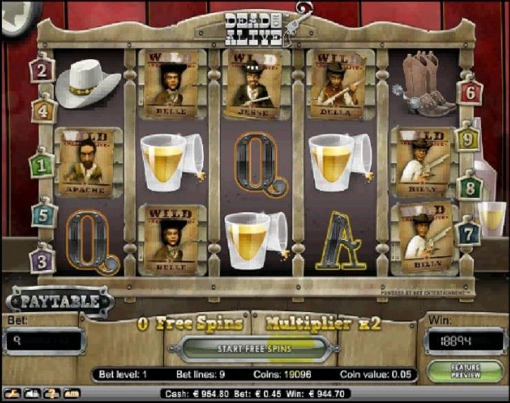 Como jugar casino principiantes tragamonedas de NetEnt 244321
