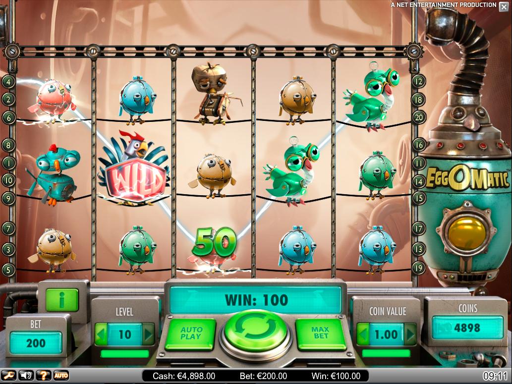 Como jugar casino principiantes tragamonedas de NetEnt 621847