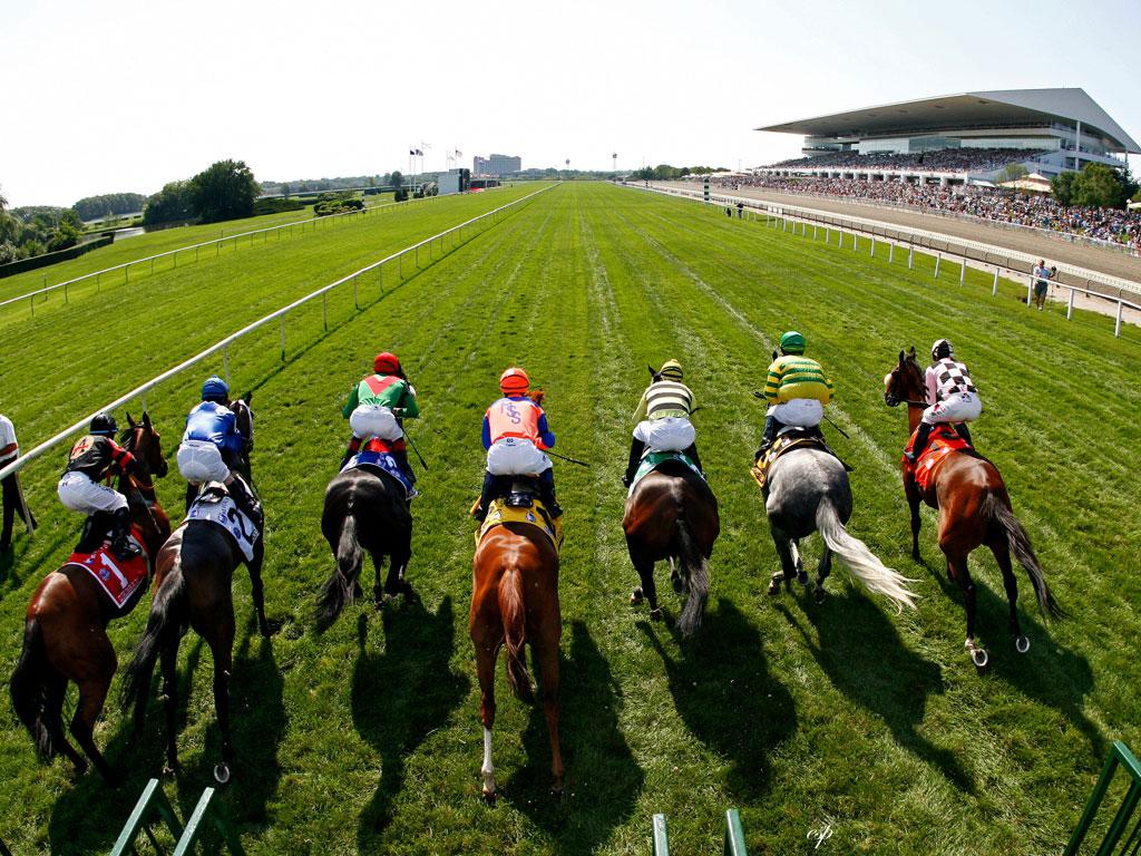 Carreras de caballos virtuales pronosticos de futbol 719142
