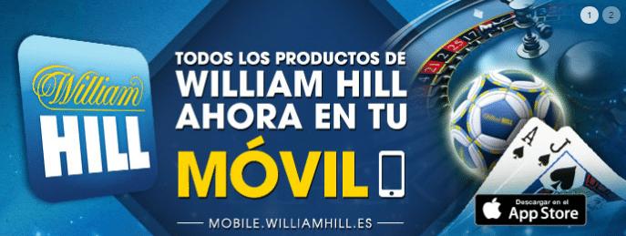 William hill codigo promocional 2019 win casino bono 50 % 305436