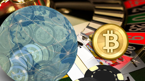 Casino online mejores Bitcoin 487114
