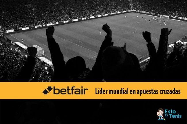 Bono sportsbook betfair juega desde tu smartphone sin riesgos 755286