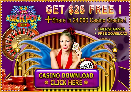 Casinos online que pagan Jackpot City 936025