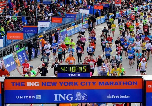 Deportes marcaapuestas es premios en el Maratón Total 72100