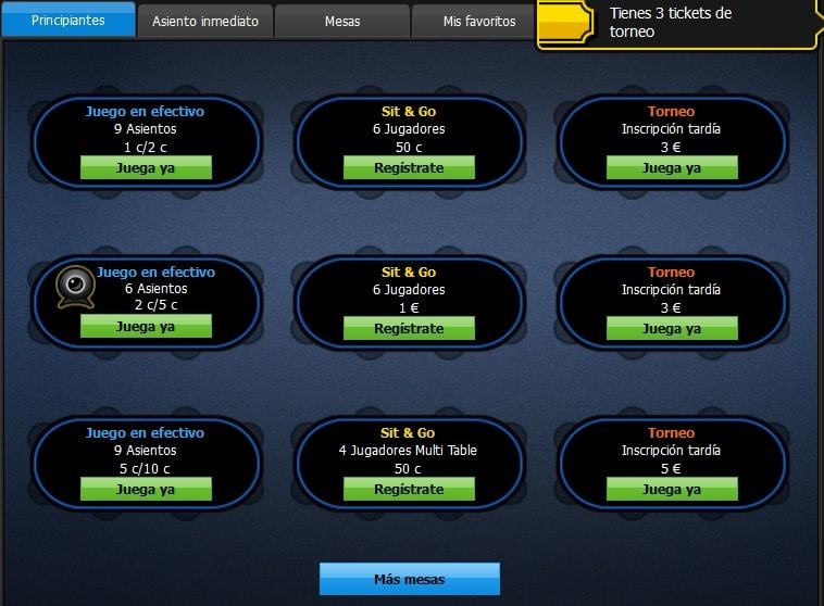 Duda Instant Play como jugar poker clasico 543629