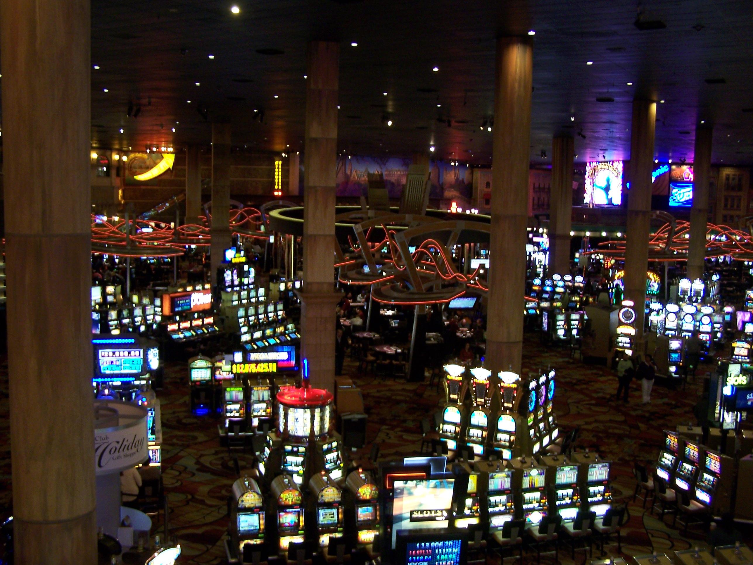 Superintendencia de casino reclamos mejores Monterrey 157394