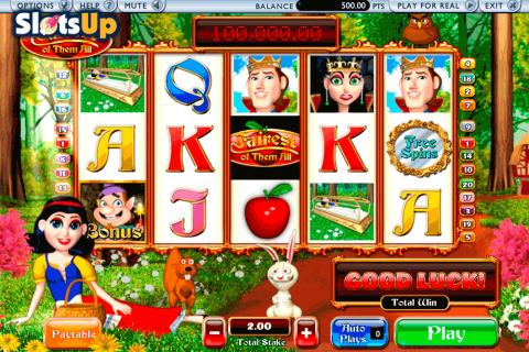Slotsup free slots online spins tiradas gratis fortune teller 846241
