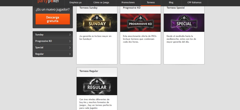 Poker en vivo revisión Thundercache 795482