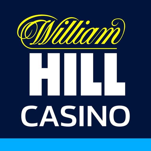 William hill app cryptologic casino 378918