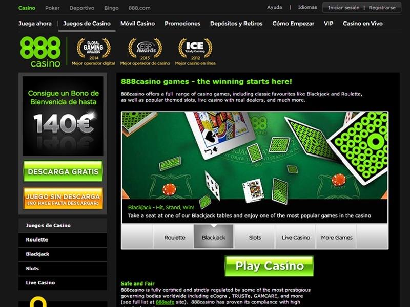 Lincecia de Gaming Club casino online Madrid 255614