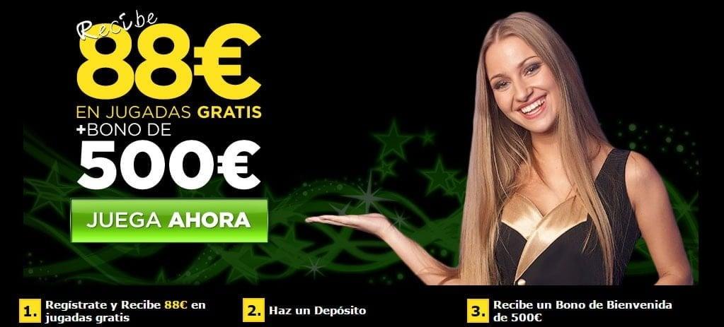 Bonos sin deposito 2019 expekt 5 euros casino 169183