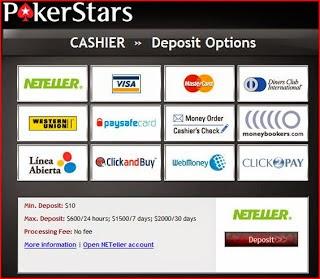 Poker online dinero real depósitos seguros 493664
