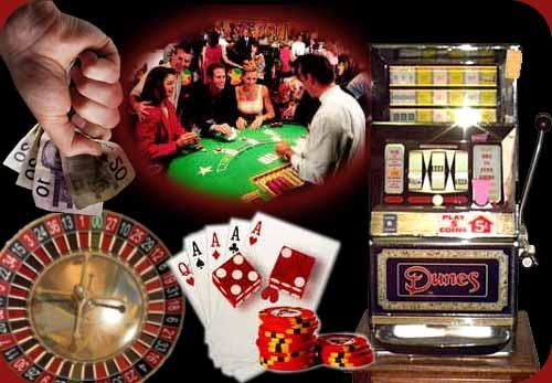 Apuestas móvil tipos de sorteos en casinos 658392