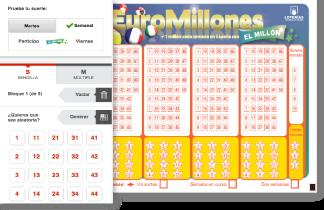 Bono sin deposito deportes comprar loteria euromillones en Costa Rica 270056