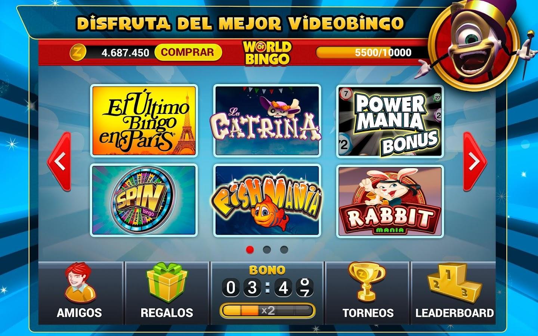 Casino para smartphones bingo ole 350584