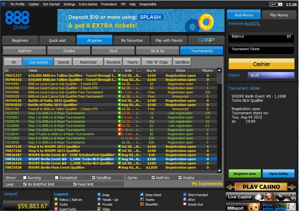 888 poker welcome 100 online GameArt 467298