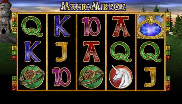 Magic merkur slots casino online Concepción gratis tragamonedas 416897