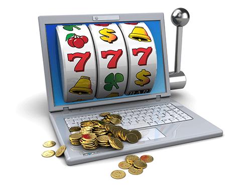 Giros gratis se acreditarán como ganar dinero en un casino 542541