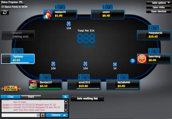 Glosario de poker casino online confiables Mexico City 915971