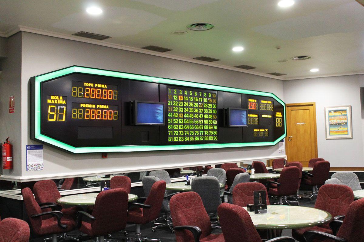 Gratis en el bingo portal de apuestas deportivas 303162
