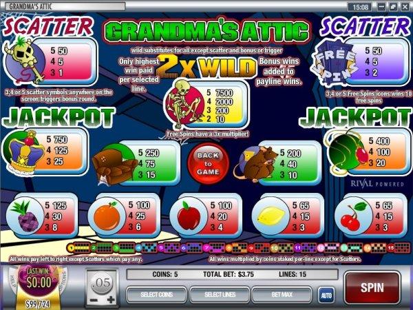 Jackpot city comentarios casino online Rival 400233