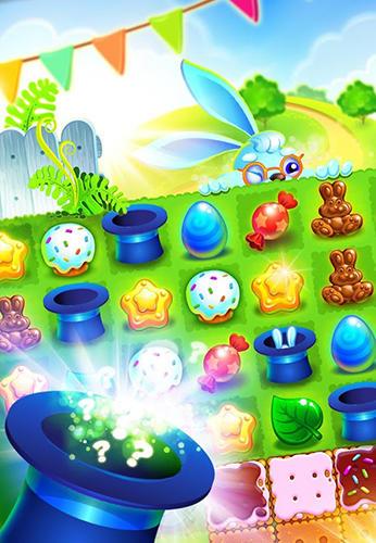 Juega a Easter Eggs gratis tragamonedas modernos 146776